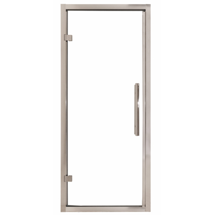 Steam Room Doors & Glass Fronts