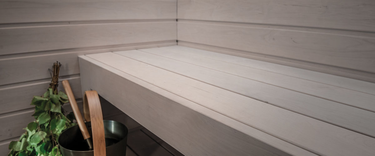 Sauna paint wax